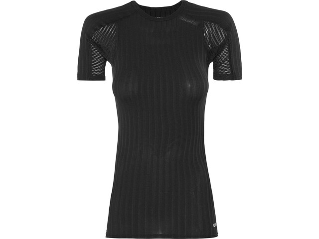 Craft Active Extreme 2.0 RN SS Shirt Women Black